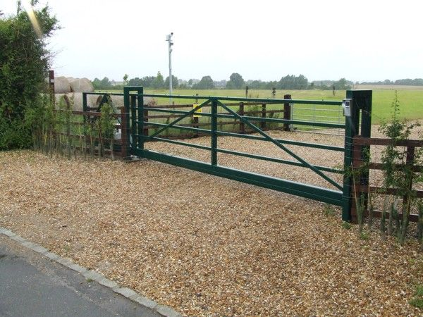 17 Best Images About Gate On Pinterest Automatic Gate