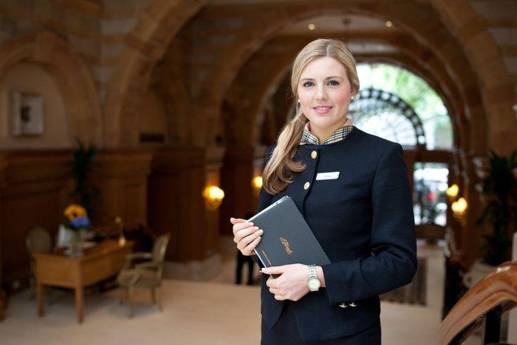 Cinco vagas de estágio remunerado nos EUA nas áreas de Hotelaria e Turismo   para: Gestão Hoteleira, Alimentos e Bebidas e Recepcionista de Hotel