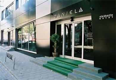 Daniela Hotel - Kaunas
