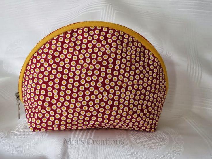Five Easy Bag Sewing Tutorials