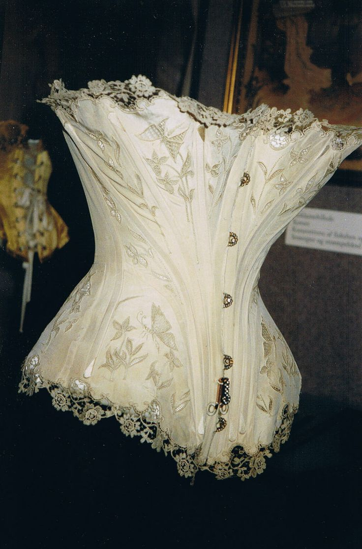 The Danish Collection of Costume at The National Museum in Brede Værk