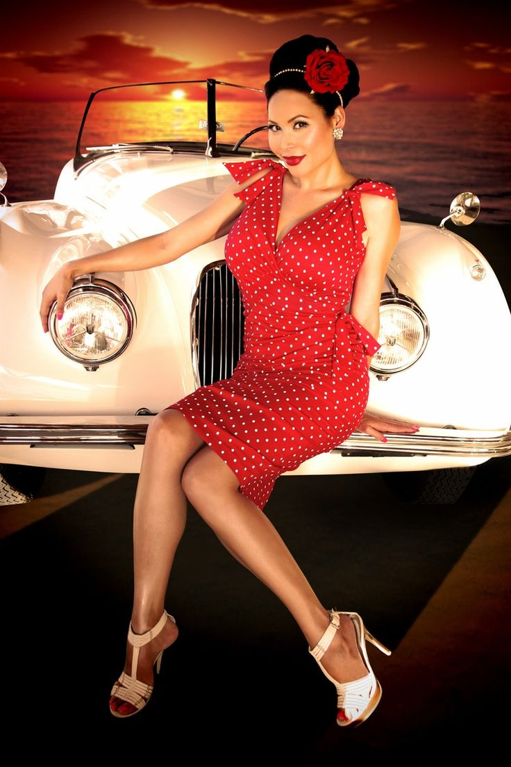 best classic pin up style images on pinterest burlesque pinup