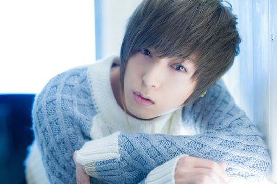 All about Aoi Shouta, Voice Actors and Utapri.
