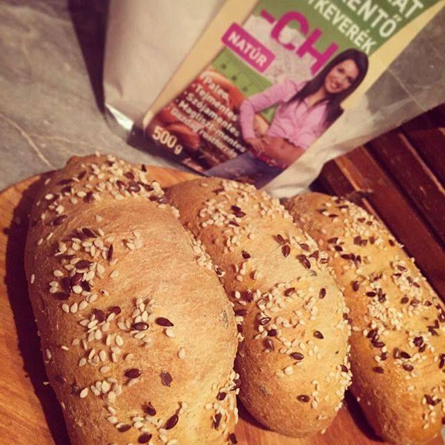 Szafi Fitt szénhidrát csökkentett kenyér