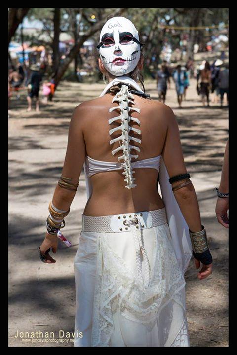 Jonathan Davis Photography Rainbow Serpent Festival 2015