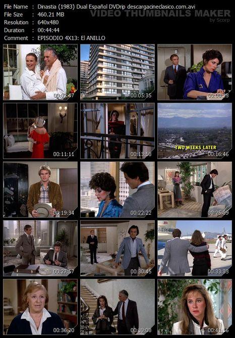 Dynasty (1983)
