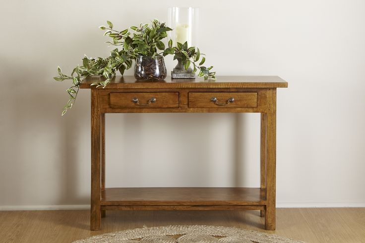 Arizona 2 drawer console. Available in store http://www.shack.com.au/contact-us