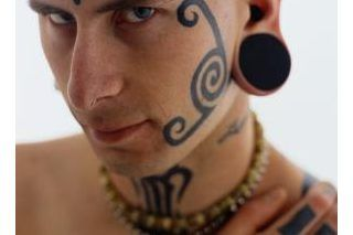 How to Make Wood Plugs for Ears | eHow