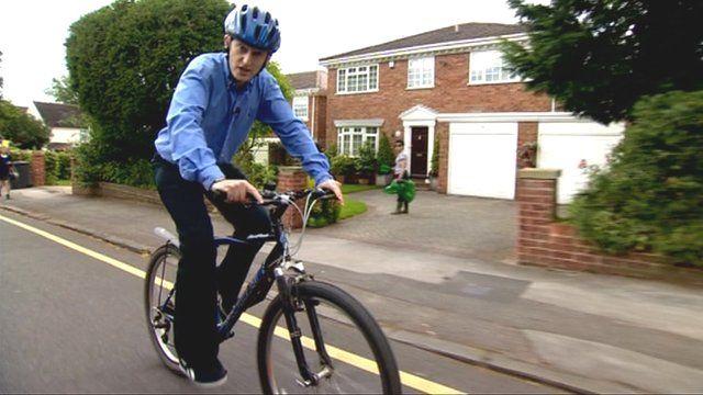 BBC News - Sedentary lifestyle can kill