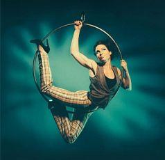 Circus Oz | Classes | Public Classes