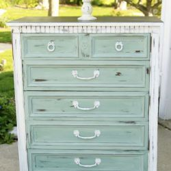 100+ Awesome DIY Shabby Chic Furniture Makeover Ideas – Jodi Klemm
