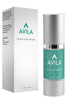 Avila Ageless Serum : Effective Remedy For Wrinkle-free Skin |