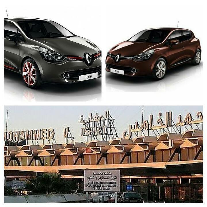 #Réservez votre#voiturede#location #Casablanca#Aéroport directement en ligne  Large choix de #véhicules & utilitaires  Meilleurs tarifs...