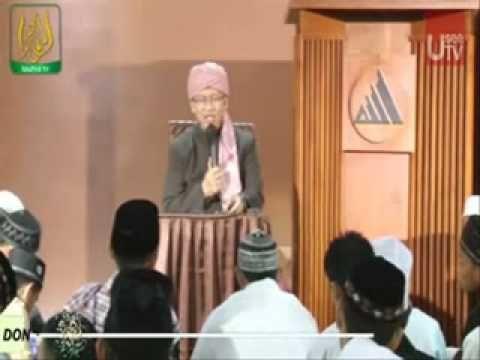Ceramah Agama  Aa Gym [Tauhid TV]