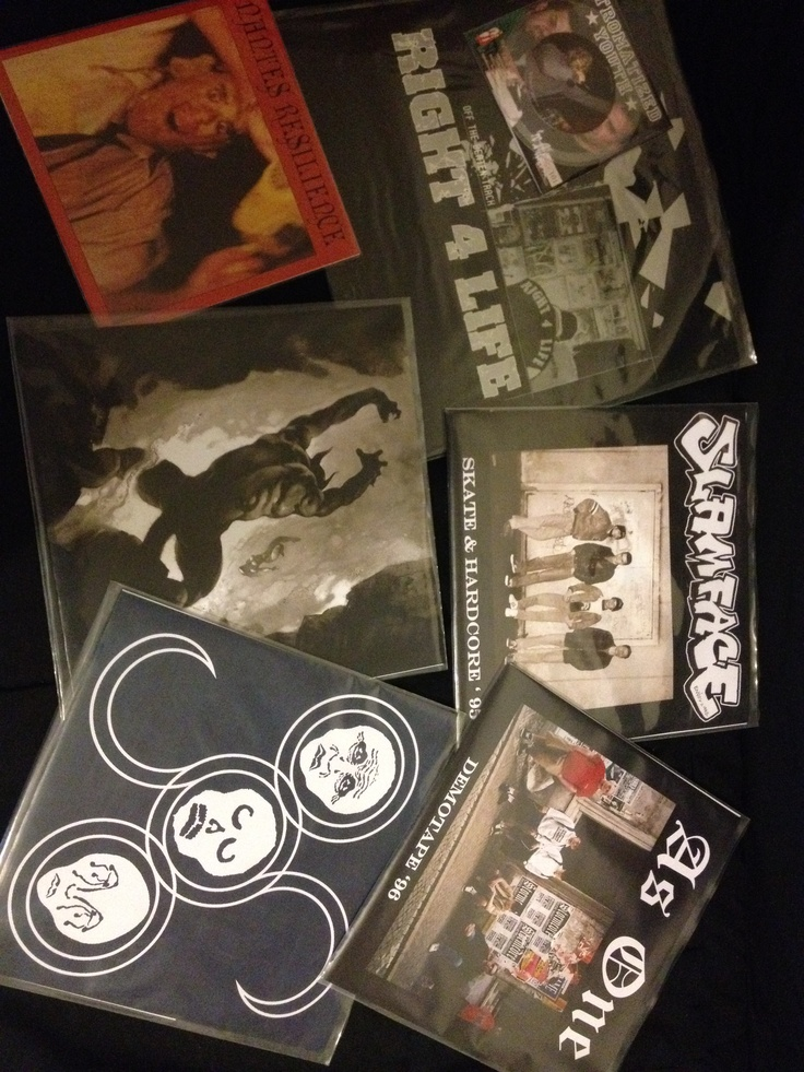 KDS Crew discography on Hardcoretrooper Records !