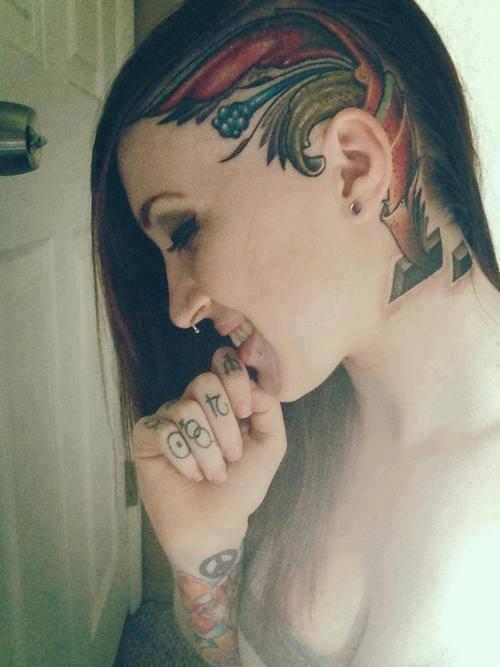 35 Best Swag Cuts Images On Pinterest Hair Cut Undercut