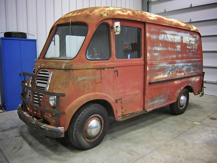 Looking For S Step Vans Food Truck For Sale