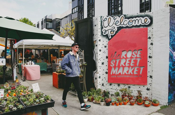 If you're all about those crafternoon vibes or just looking for somewhere to do your weekly shop, we've compiled the perfect little list of all the markets you need to go to in March.