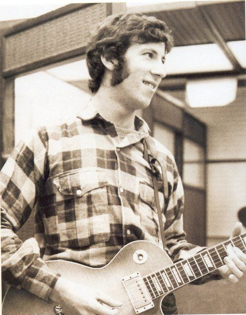 17 Best images about Fleetwood Mac - Peter Green on ...