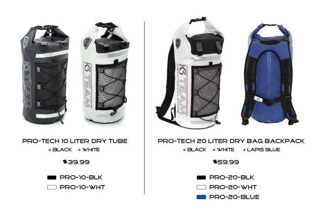 K3 Pro Tech Waterproof Dry Bag Backpack Best Waterproof Dry Bag Backpack 20 Liters K3 Waterproof Best Waterproof Kayak Boating Marine Sailing Beach Dry Bag Backpack Waterproof Dry Bag Dry Bag