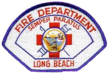CODE2HIGH - LONG BEACH FIRE DEPARTMENT
