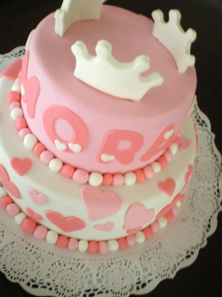 torta de cumpleaos princesa - photo #19