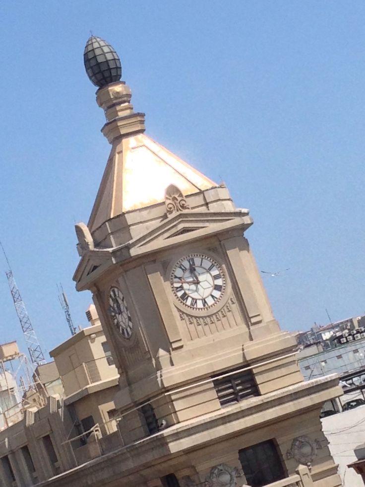 Reloj Turri...
