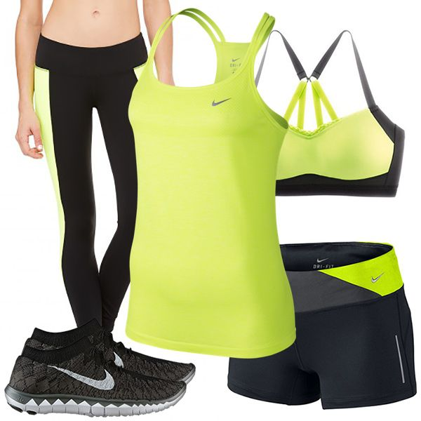 Cute Running Gear