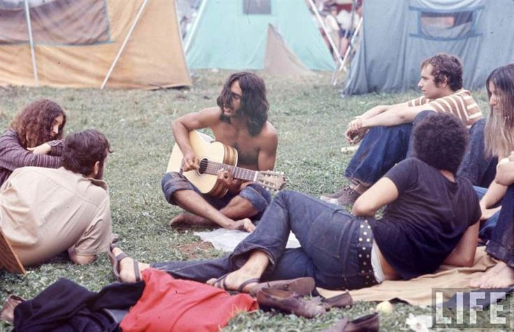 Music) is one of rock festivals and famous Hippie congregation's history. Description from socialphy.com. I searched for this on bing.com/images