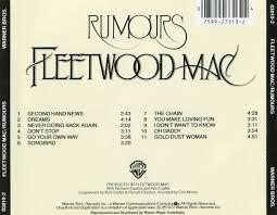 fleetwood mac rumours - Google zoeken