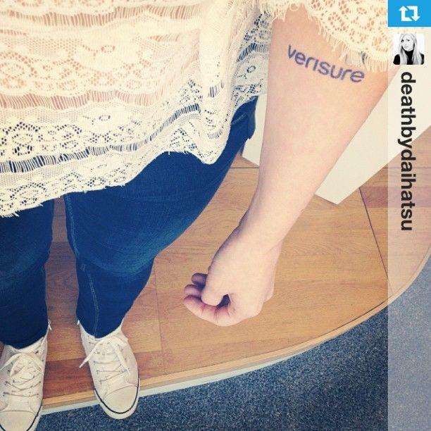 ¡Hazte fan de Verisure!   Instagram: @verisure_spain Twitter: @AlarmasVerisure  #fanofverisure   www.verisure.es