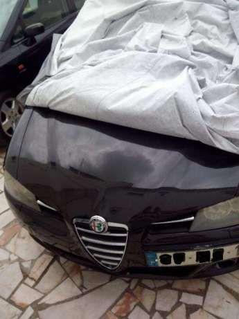 Alfa Romeo 156 sportwagon 1.8 TS Twinspark FullExtras preços usados
