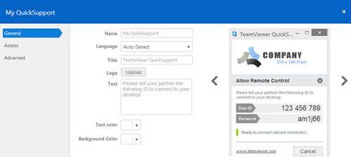 CustomModules screenshot