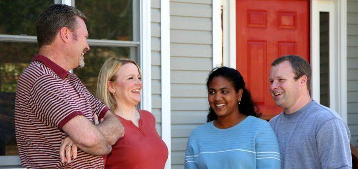 Good Neighbor Day September 28