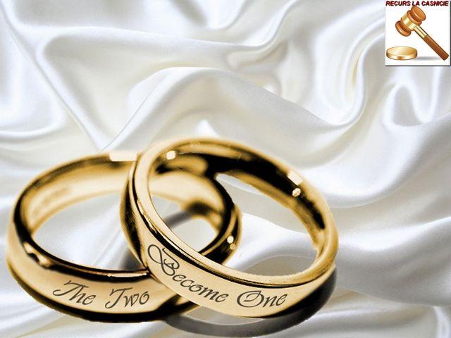 Cred ca este cea mai importanta intrebare pe care trebuie sa si-o puna cinevainainte de a se casatori. Adesea, motivele corecte sau eronate pentru care facem anumite lucruri pot determina reusita…