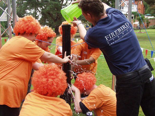 Team Building Picture Game | Team Building Activities & Corporate Team Building Events