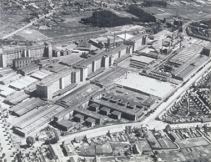 Strijpsestraat 1937