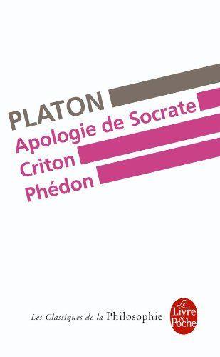 #philosophie : Apologie de Socrate de Platon. Dans l'Hippias mineur, Platon fait intervenir Socrate sur l'un des terrains de prédilection de la sophistique: l'exégèse d'Homère. Ulysse, le héros à double face, est un menteur rusé. Socrate le prend pour exemple et interroge sur son compte le sophiste Hippias: qu'est-ce qui permet à quelqu'un de dire le faux, de mentir et de tromper? Celui qui ment et trompe ne doit-il pas son aptitude, sa puissance, à la connaissance de la vérité qu'il ...