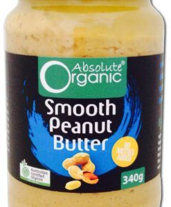 absolute-organic-smooth-peanut-butter