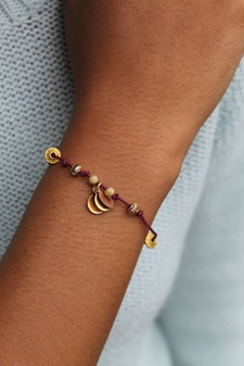 Small Circles by: MICHELLESPRACKMAN.  $18.00 (CAD)    - Hand made in Toronto, Canada    - Gold plated metal components    - Limited 1 quantity for Spring/Summer 2013  - Click image to enlarge    FREE INTERNATIONAL SHIPPING WITH PURCHASE