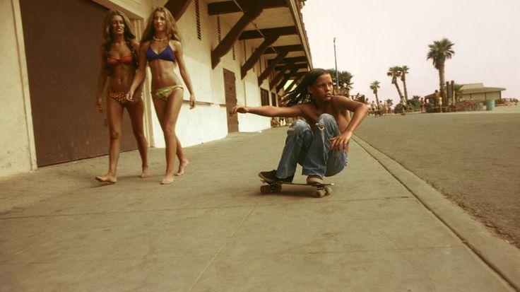 se descubren fotos de skaters de los años 70 en hollywood - i-D