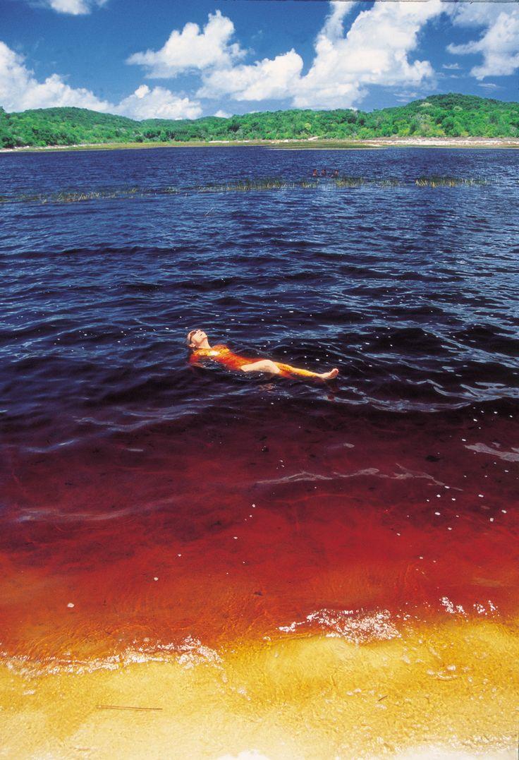 Lagoas que você precisa conhecer no Rio Grande do Norte