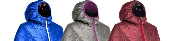 Ortovox Piz Bernina Jacket