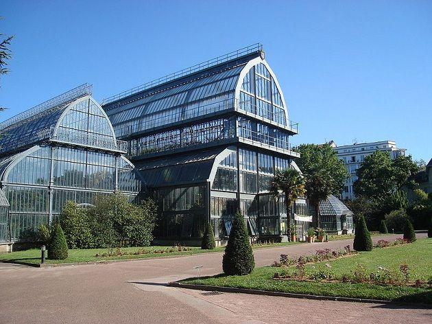 Parc de la Tête d'Or Lyon FR