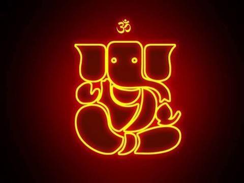 Shri Ganesha Chalisa in Hindi ( श्री गणेश चालीसा )