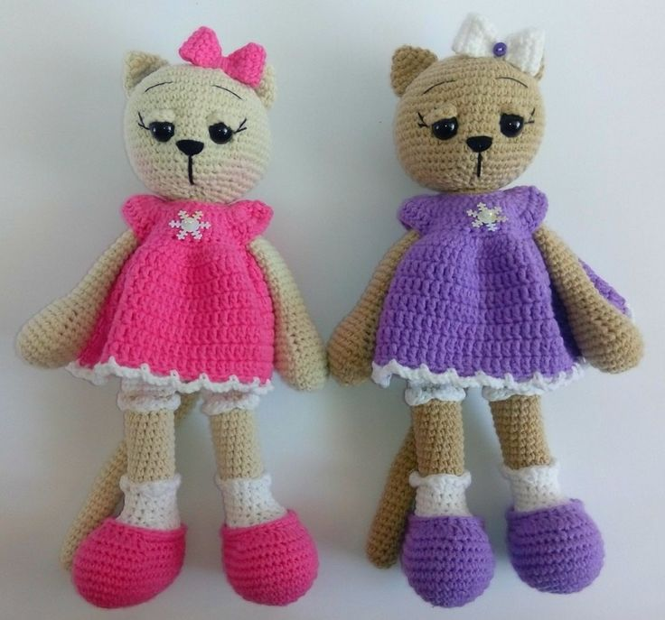 1713 best amigurumi images on Pinterest | Crochet animals ...