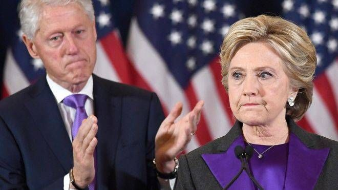 US Election 2016 Results: A Democratic Party in disarray, USA Election 2016, Breaking News, World News, USA Politics News