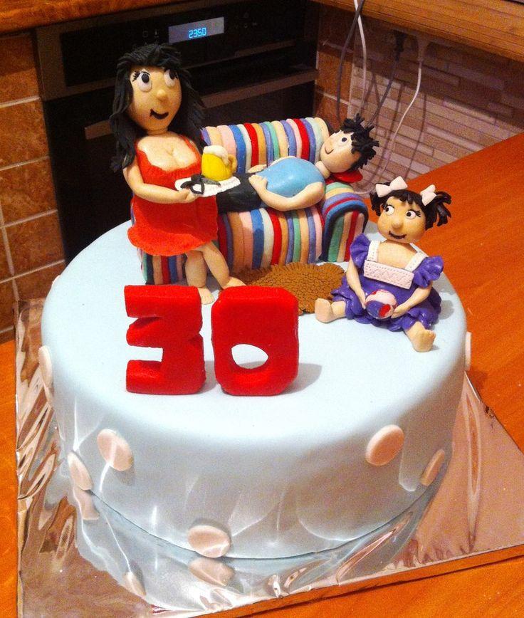 Для мужа! #торт_на_заказ_днепропетровск #день_рождения #бисквитный_торт #слоеный_торт