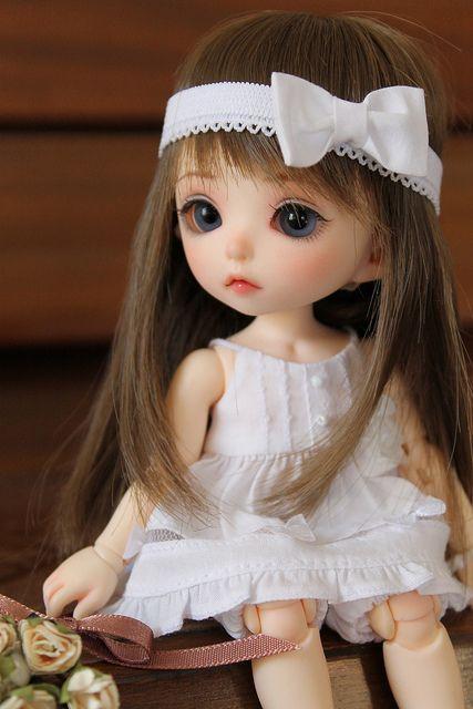 Beautiful And Lovely Photos Of Pukifee Luna Dolls