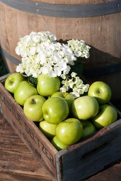 1000 ideas about green apple wedding on pinterest for Apple decoration ideas
